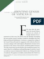Print Vatican i i