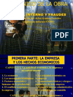 FRAUDES CONTABLES
