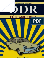 DDR Fuer Angeber