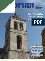 Revista Quórum No. 40 - Bienvenidos a Quorum 2013