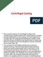 Centrifugal_casting in Tec. College