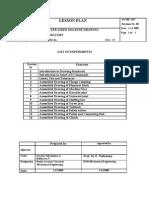 ME2257 lab manual