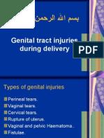 4. Genital Tract Injuries