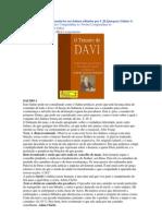 O Tesouro de Davi