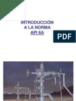 17549477 Norma API 6A Introduccion