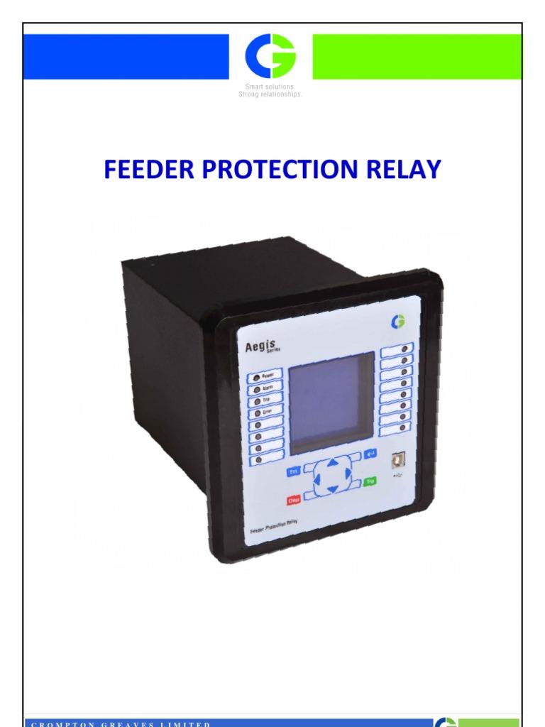 manual aegis f a 00 electrostatic discharge relay rh scribd com