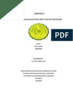 Demam Rematik Dan PJR (Dr. Harry Sp.a)