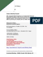Mohamed E Al Bakry-Management Solutions VA. Sudan - Career Builder 1-10-2006