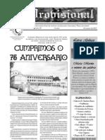 O Provisional 38