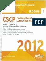 CSCP Sample File