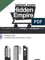 Amazon Com - Hidden Empire