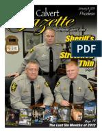 2013-01-03 Calvert Gazette