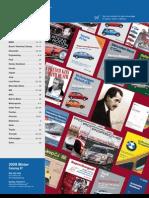 Bentley Publishers Catalog OF67