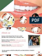 Signature Smiles - Cosmetic & General Dentistry