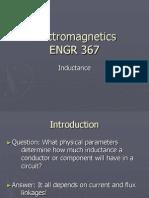 ENGR367 (Induc