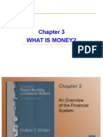 an overview of financial system