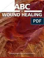 ABC of Wound Healing Www.dof3tna.net Www.egydr.com Drhamdy2009