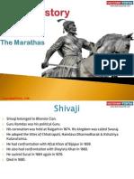 57(a) the Marathas