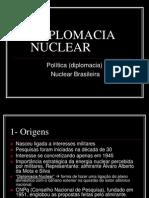 Diplomacia Nuclear