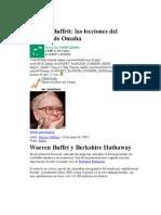 53173447 Warren Buffett