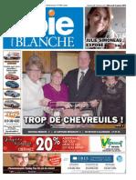 Journal L'Oie Blanche du 2 janvier 2013