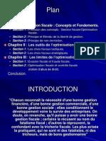 aspects généraux de l'optimisation fiscale