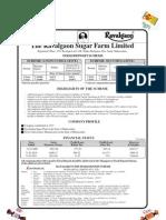 FD application