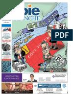 Journal L'Oie Blanche du 26 décembre 2012