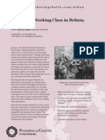 The Urban Working Class in Britain, 1830–1914