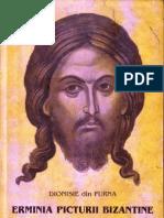 Erminia picturii bizantine