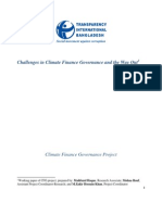 Climate Finance Governance Assessment of Bangladesh (Working_Paper_english)