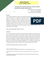 MOVIMENTO COMUNITÁRIO DOS CLUBES-DE-MÃES EM CAMPINA GRANDE