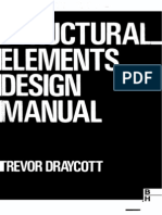 structural wood elements design manual