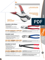 05 Cable BoltCutters