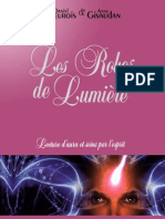 Daniel Meurois & Anne Givaudan - Les Robes de Lumiere