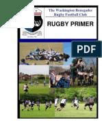 Rugby Primer