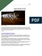 Google está livre de investigação antitruste nos EUA - Vida Digital - Notícia - VEJA