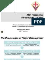 ACF Fiorentina Player Development