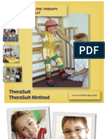 TheraSuit Brochure