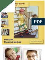 TheraSuit Brochure