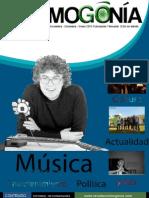 Revista Cosmogonía Cuarta Publicación