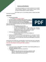 11. sindrome antifosfolípidos
