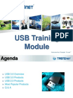 USB Peripheral Training 08152012