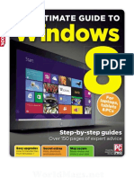 The Ultimate Guide to Windows 8