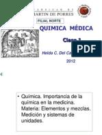 FMH Chi 2012 Clase 1