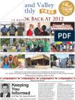 Midland Valley Monthly - January 2013