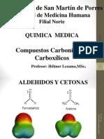 Carbonilos Carboxilos 12 Chi
