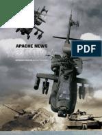 Apache News 2004