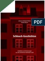 Schluuch Geschichten - Herbert Blaser