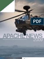 Apache News 2009